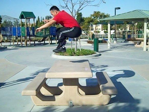 JumpPicnic